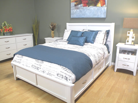 Parksville Bedroom