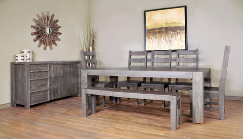 RS Sequoia Dining Collection