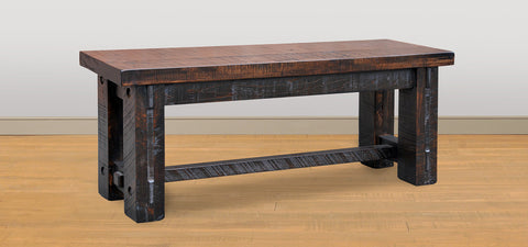 RS Timber Bench