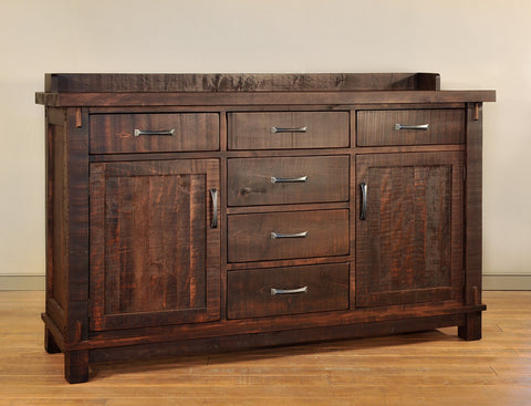 Timber Sideboard
