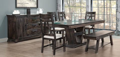 HS - Algoma Dining Collection