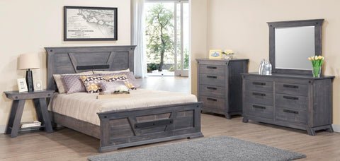 HS - Algoma Bedroom Collection