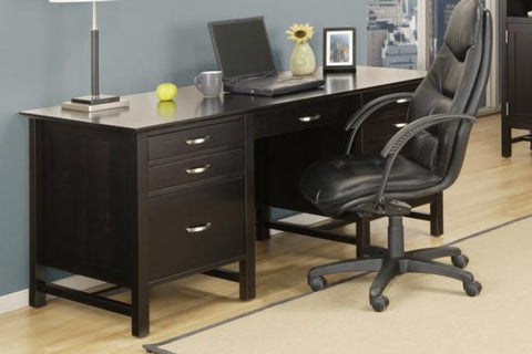 HS - Brooklyn Executive Desk