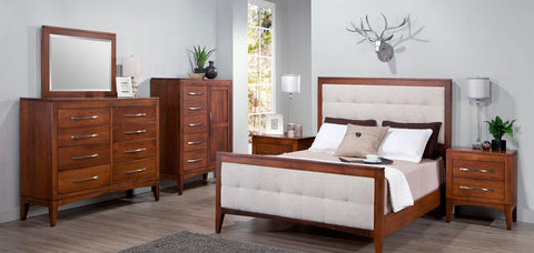 HS - Catalina Bedroom Collection