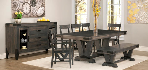 HS - Chattanooga Dining Collection