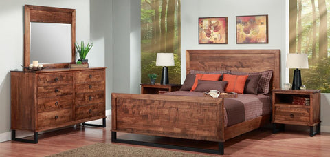 HS - Cumberland Bedroom Collection