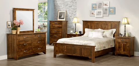 HS - Glengarry Bedroom Collection