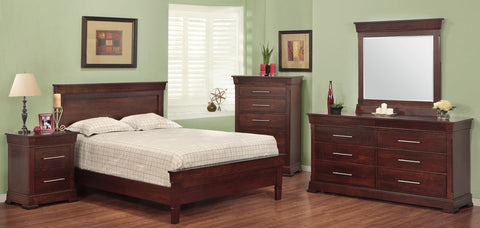 HS - Kensington Bedroom Collection
