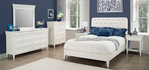 HS - Monticello Bedroom Collection