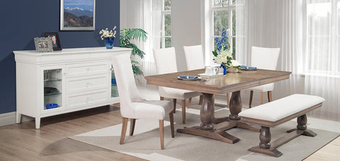 HS - Monticello Dining Collection