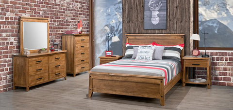 HS - Pemberton Bedroom Collection
