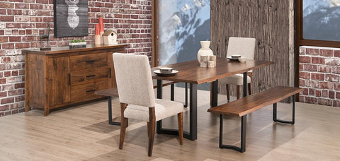 HS - Pemberton Dining Collection