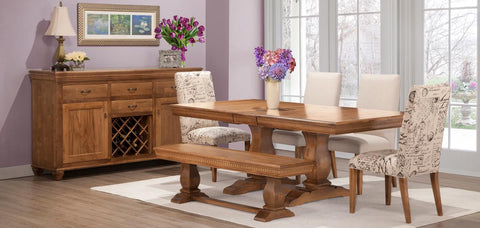 HS - Provence Dining Collection