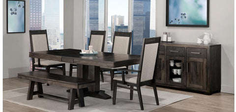 HS - Steel City Dining Collection