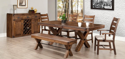 HS - Saratoga Dining Collection