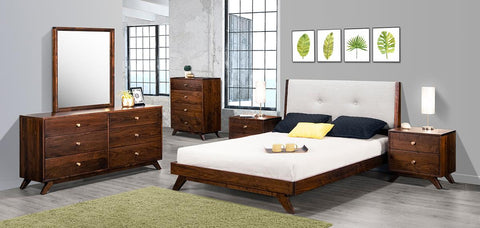 HS - Tribeca Bedroom Collection