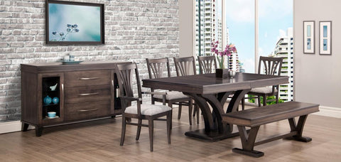 HS - Verona Dining Collection