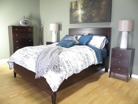 Westmount Bedroom