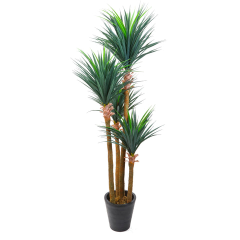 Artificial Green Pineapple Tree