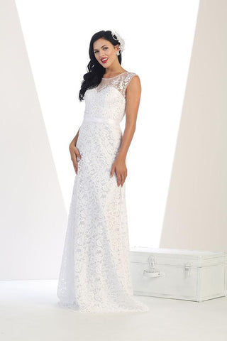 Plus Size Wedding Dresses The Dress Outlet