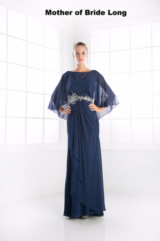 mother of the bride long dresses