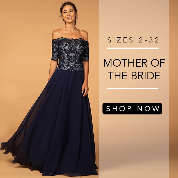Prom Dresses, Mother of the Bride Dresses, Plus Size Formal ...