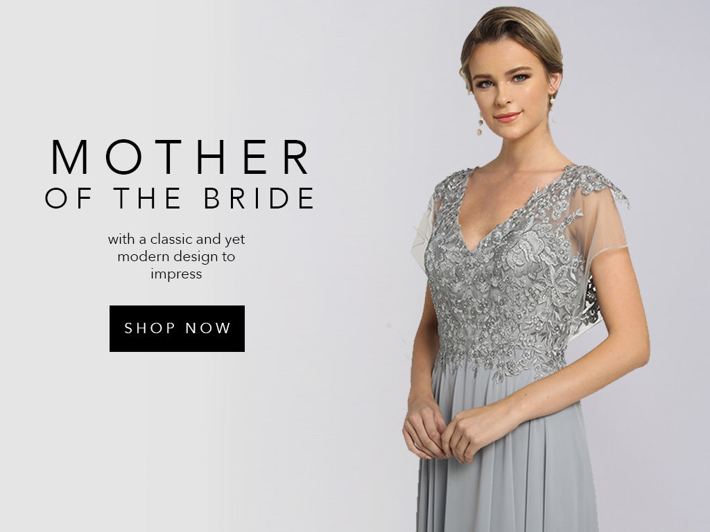 Prom Dresses, Mother of the Bride Dresses, Plus Size Formal Dresses