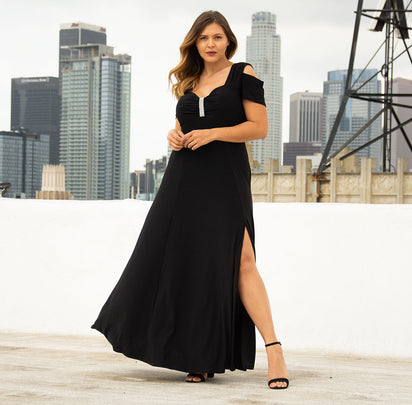 2019 Prom Dresses Mother Of The Bride Dresses Plus Size Prom Dresses