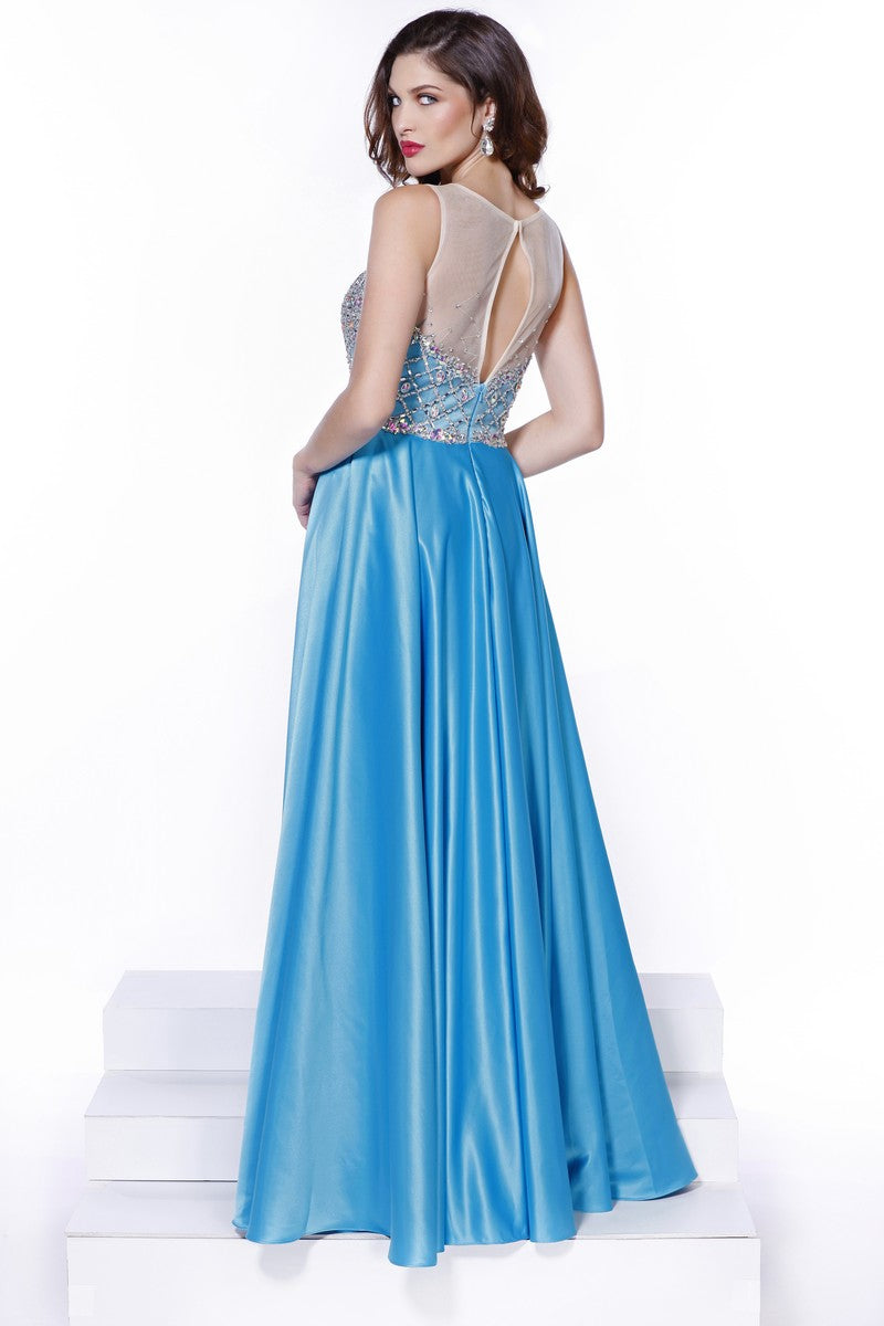 Shop Prom Dresses By Color , Black,Blue,Red - The Dress Outlet