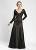 Sue Wong Long Formal Mother of the Bride Dress - The Dress Outlet Sue Wong