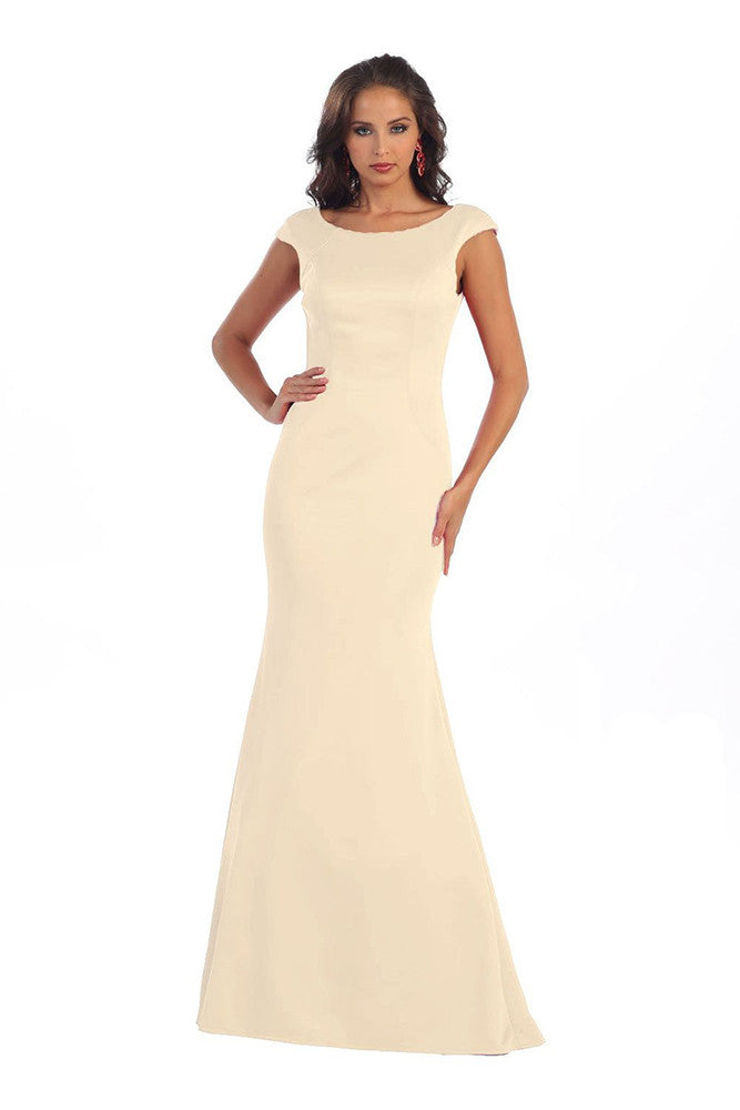 Plus Size Wedding Dresses - The Dress Outlet