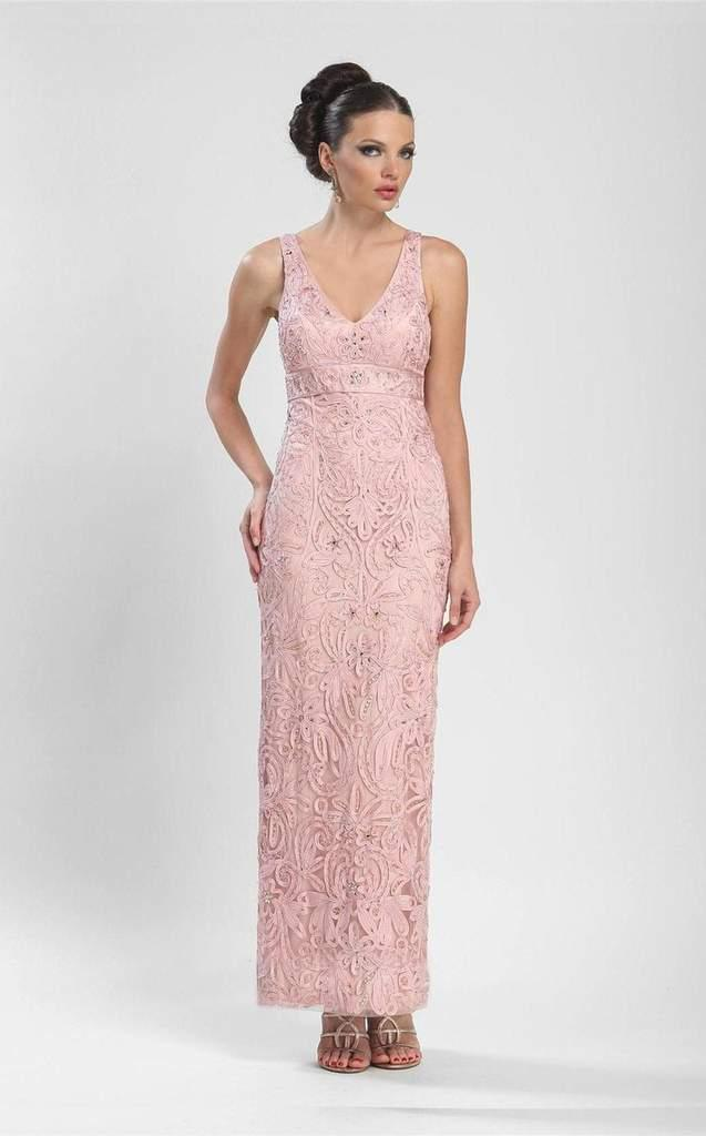Sue Wong Long Formal Dress Evening Gown - The Dress Outlet Sue Wong