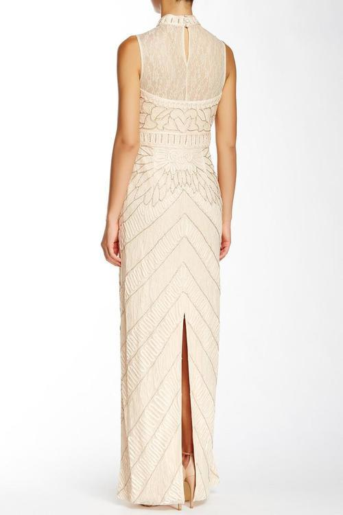 Sue Wong Formal Dress Long Evening Gown - The Dress Outlet