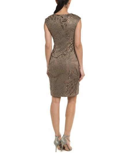 Sue Wong Formal Short Dress Cocktail - The Dress Outlet