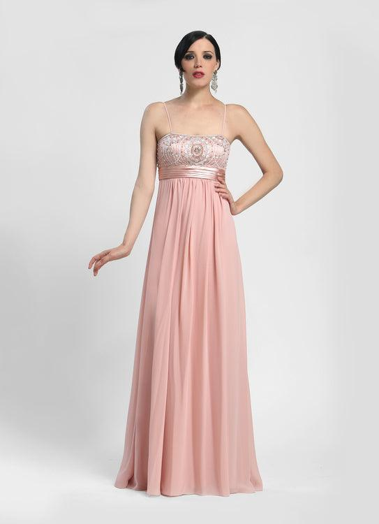 Sue Wong Long Formal Dress Evening Gown - The Dress Outlet