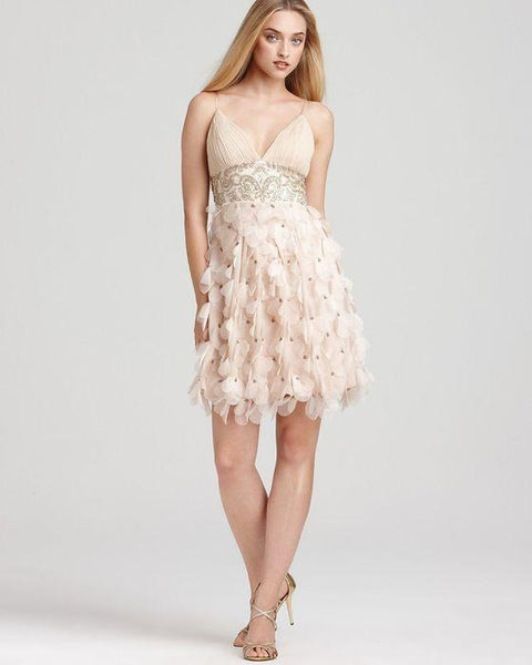 Sue Wong Cocktail Party Short Dress - The Dress Outlet  Sue Wong