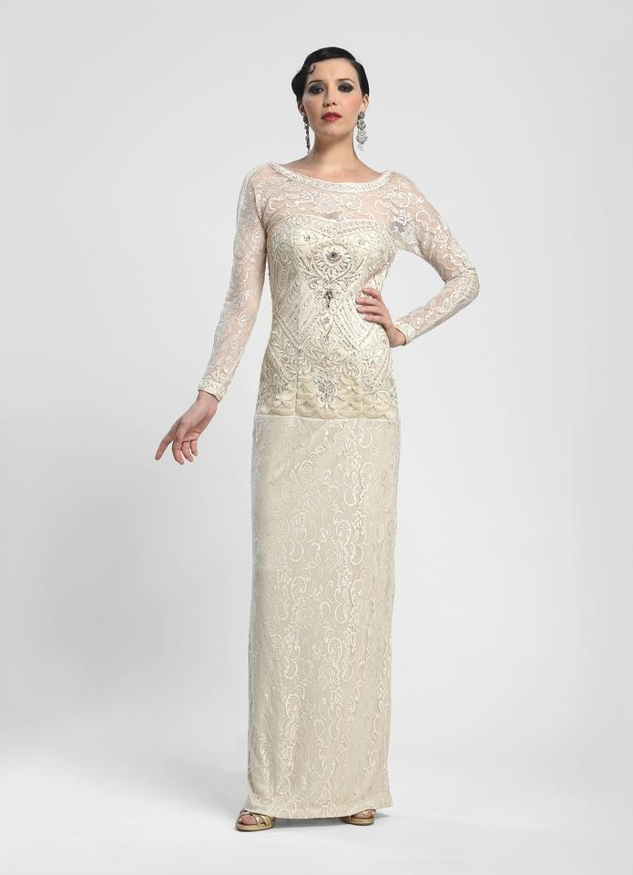 Sue Wong Wedding Long Dress Formal - The Dress Outlet Sue Wong