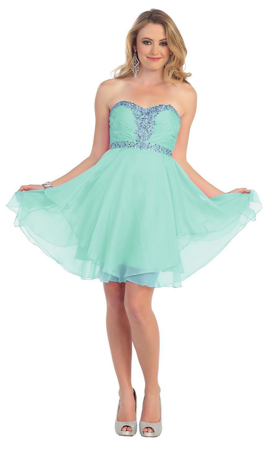 Bat Mitzvah Dresses - The Dress Outlet