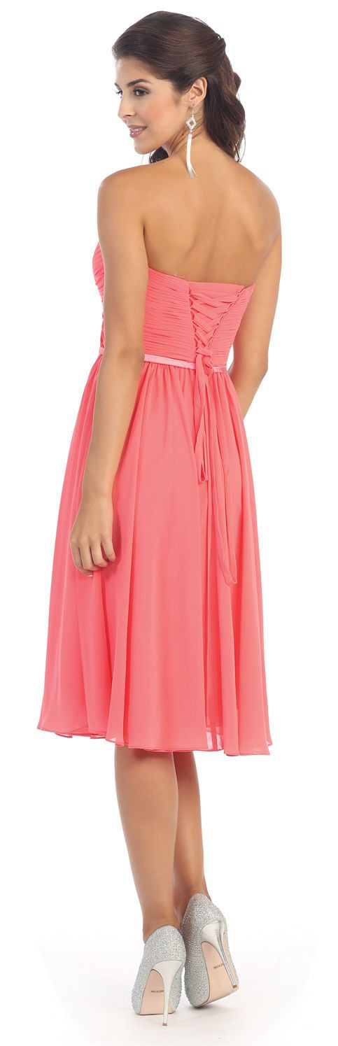 Short Prom Dress Plus Size Formal Cocktail - The Dress Outlet