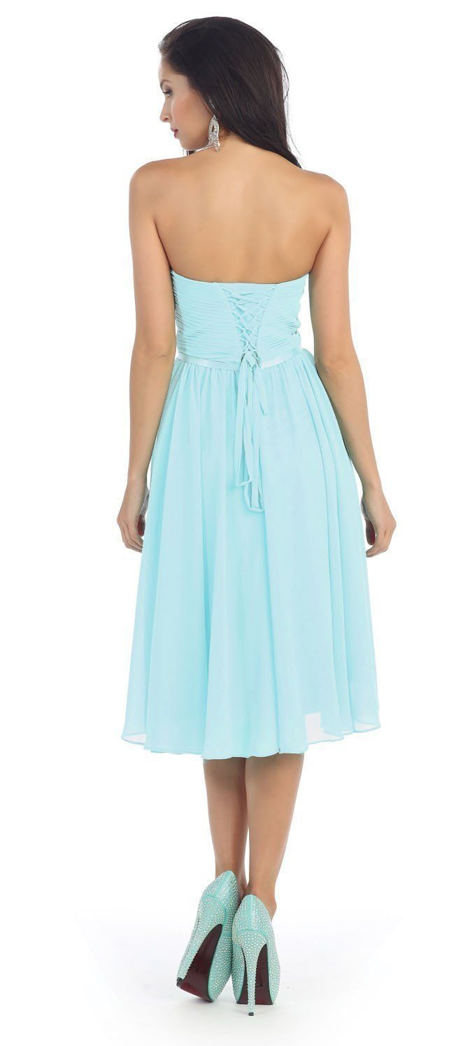 Semi Formal Dresses - The Dress Outlet