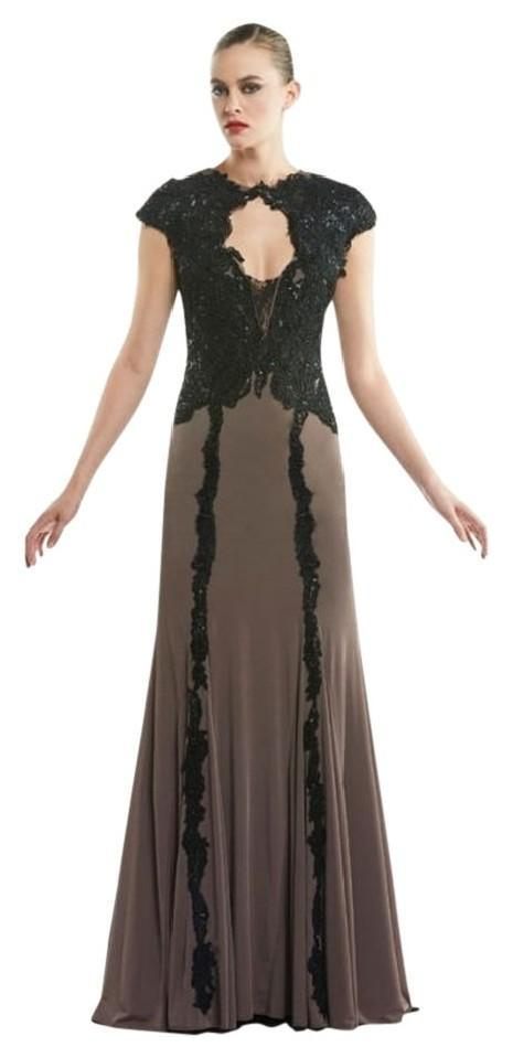 Sue Wong Formal Long Dress Evening Gown - The Dress Outlet