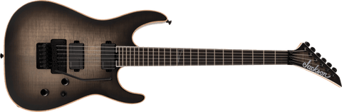 Jackson Limited Edition Wildcard Series Soloist SL2FM