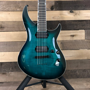 ESP LTD H3-1000 Electric Guitars - Drop Dee Guitars