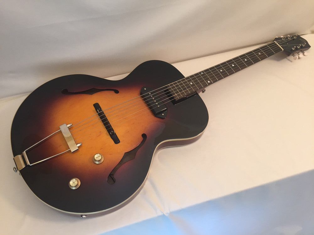 The Loar LH-301T Electric Guitar