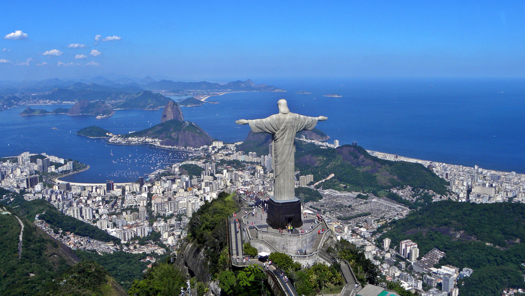 Travel tips for Brazil