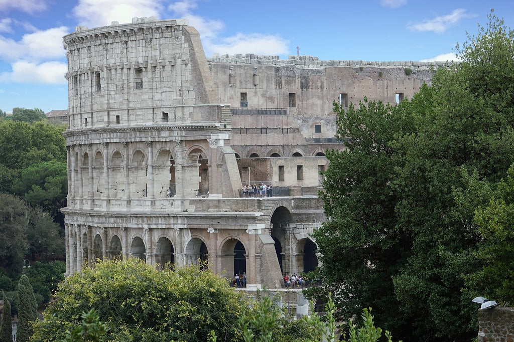 5 must-see places in Rome