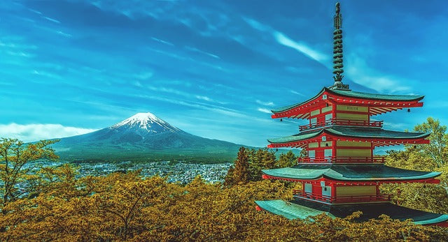 Top cultural tips for Japan