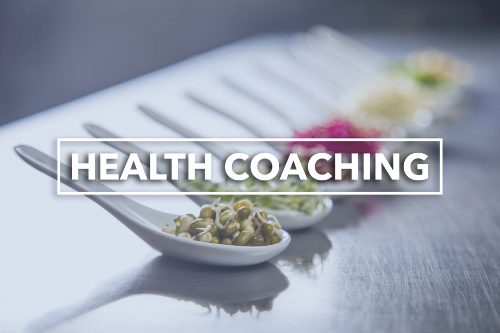 Health Coaching Consultant