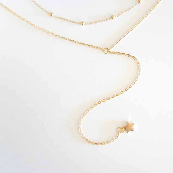 Star Burst Necklace - TYPENU Co - 4