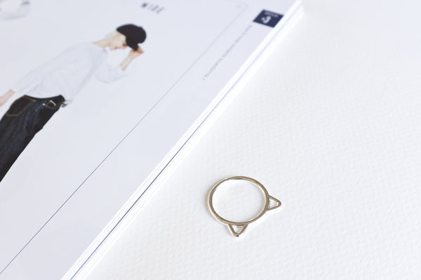 Kitty Cat Ears Ring - TYPENU Co - 4